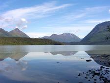 Trail Lakes