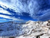 Parâng Mountains