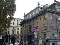 Lungotevere Raffaello Sanzio
