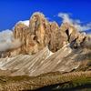 Tre Cime Di Lavaredo - Italy