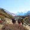 Valle Langtang Trek