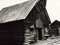 Triangle X Barn