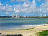 Trinchera Beach In Guam
