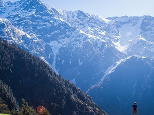 Triund Trekking Package Photos