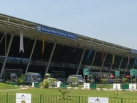 Trivandrum International Airport
