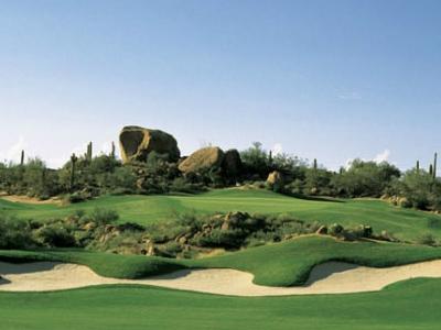 Troon North Golf Club - Course 1