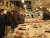 Tsukiji Inner Market