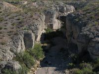Tuff Canyon Trail