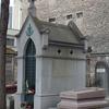 Tomb Of Porfirio Diaz