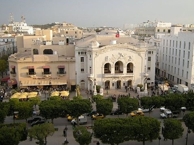 Tunis Municipal Theatre