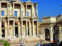Tour Guiding Services Turkey Tours / West