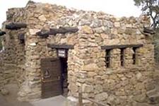 Tusayan Museum - Grand Canyon - Arizona - USA