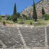 Two Days Delphi-Meteora T-Class