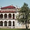 Tyczyn Palace