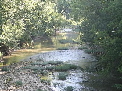 Tygarts Creek Kentucky