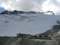 Glacier Road