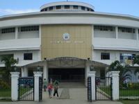 Tacloban Convention Center