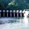 Takanosu Dam
