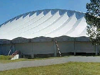 Talisman Centre