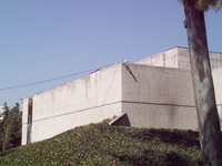 Tamayo Contemporary Art Museum