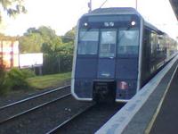 Cronulla Railway Station