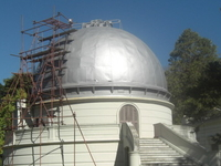 La Plata Astronomical Observatory