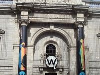 National Wax Museum