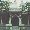 The Temple At Dholera