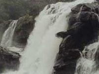 Thoovanam Waterfalls