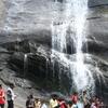 Thusharagiri Water Falls