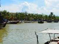 Río Thu Bon
