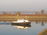 Port of Runcorn