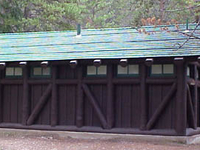 Timber Creek Campground Comfort Stations