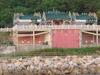 Tin Hau Temple In Joss House Bay
