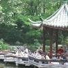 The Sanhaowu Garden In Siping Campus