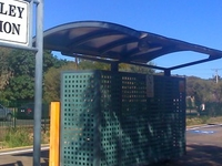 Tonsley Railway Station