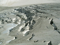 Tschingel Glacier