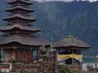 Bali Green Tour