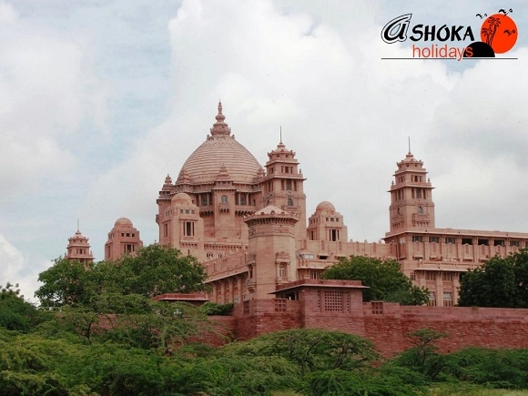 Cities of Rajasthan Photos