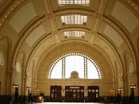 Union Station Seattle