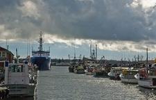 Union Wharf - Portland ME