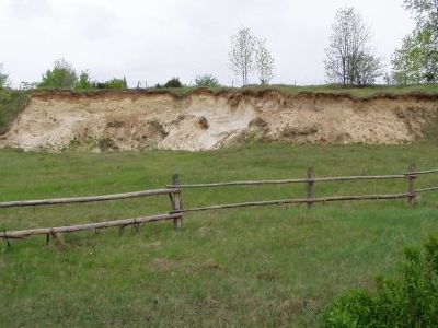 Unique Landscape Of The Haćki Village