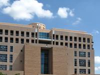 Pete V. Domenici Palacio de Justicia de Estados Unidos