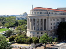 United States Capital - Washington DC