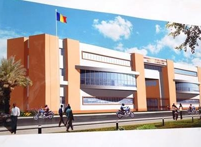 University Of N'Djamena