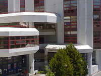 Universidad del Pireo