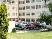Universidad de Bedfordshire