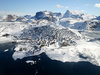 Upernavik From The Top