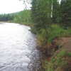 Upper Chatanika River State Recreation Site
