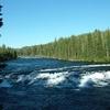 Upper Fall River